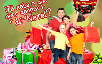Regulamento do Natal Premiado CDL Inhumas 2016