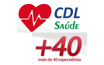 Guia CDL Saúde