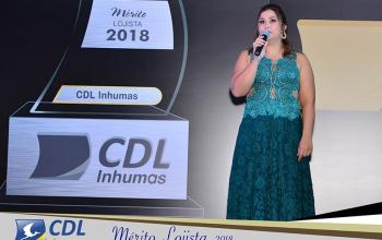 Prêmio Mérito Lojista 2018 - veja vídeos e fotos dos ganhadores