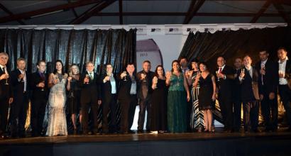 Aconteceu no último sábado (12) a festa da Câmara dos Dirigentes Lojistas de Inhumas.
