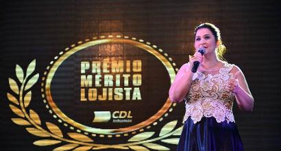 Cobertura fotográfica do evento que celebrou o Prêmio Mérito Lojista CDL Inhumas em 2019