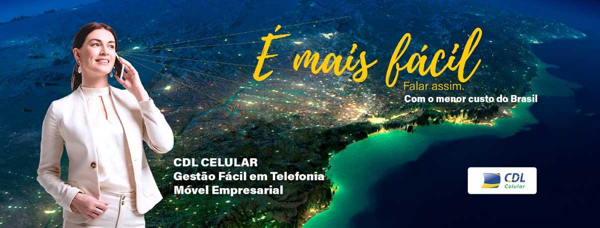 CDL Celular