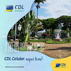 CDL Celular Inhumas