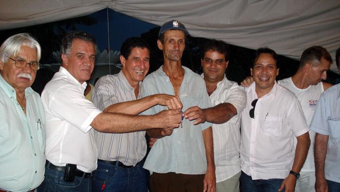 Festival de Prêmios CDL 2008