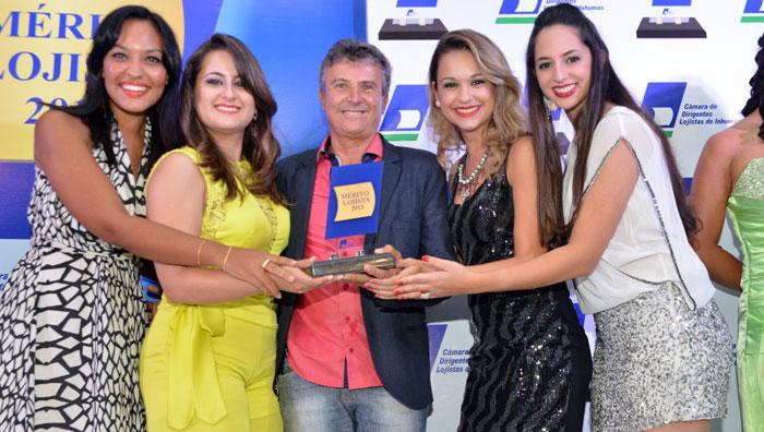 Mérito Lojista 2013 - CDL