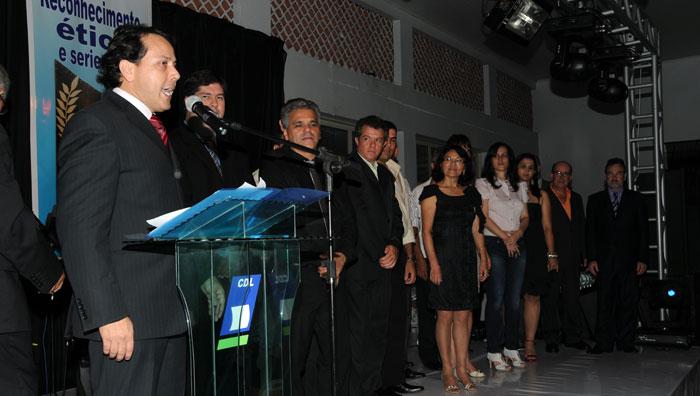 Destaque Lojista 2010