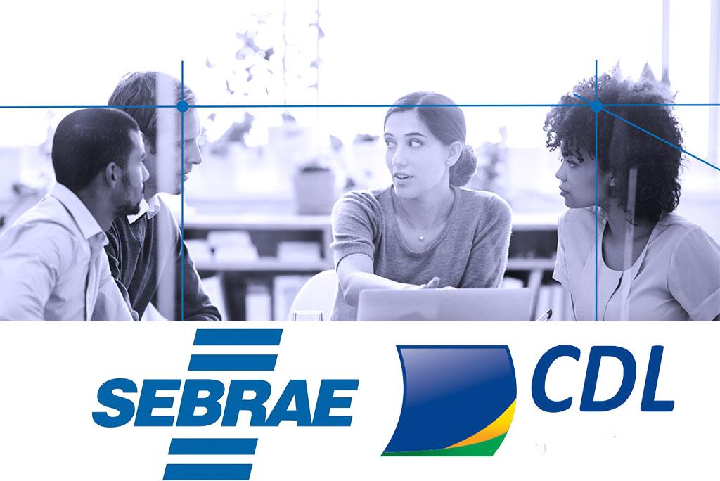 CDL e Sebrae Goiás levam capacitação a empresários da Região Central de Goiânia